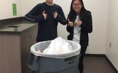 Editorial: No Trash Challenge