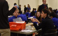 TSA Members Find Success at State Competition