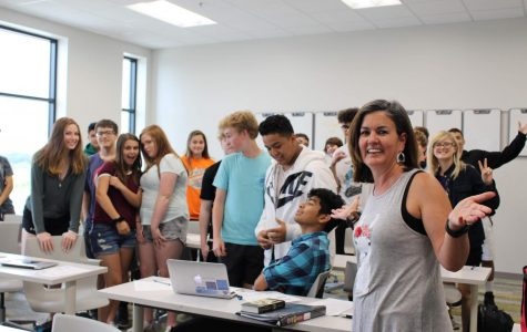 Mrs. Cupp – Language Arts