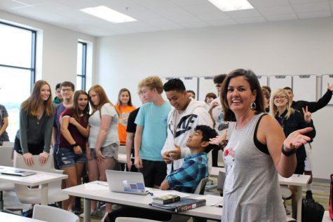 Mrs. Cupp – Language Arts