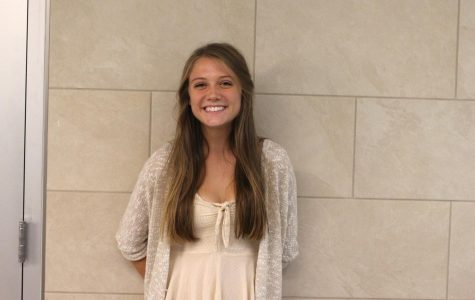 Mikayla Forde – Junior