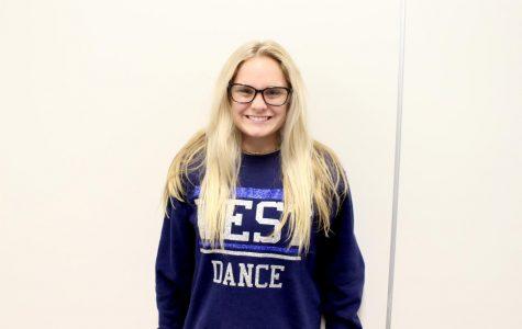 Emma Plankers – Senior