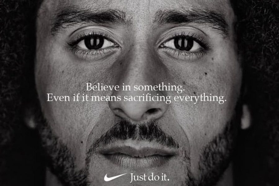 Opinion: Colin Kaepernick Ad is a Bad Move By Nike