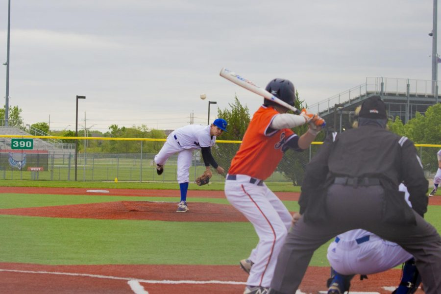 Varsity Baseball Photo Slideshow