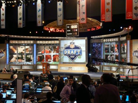 Winners and Losers of the 2019 NFL Draft