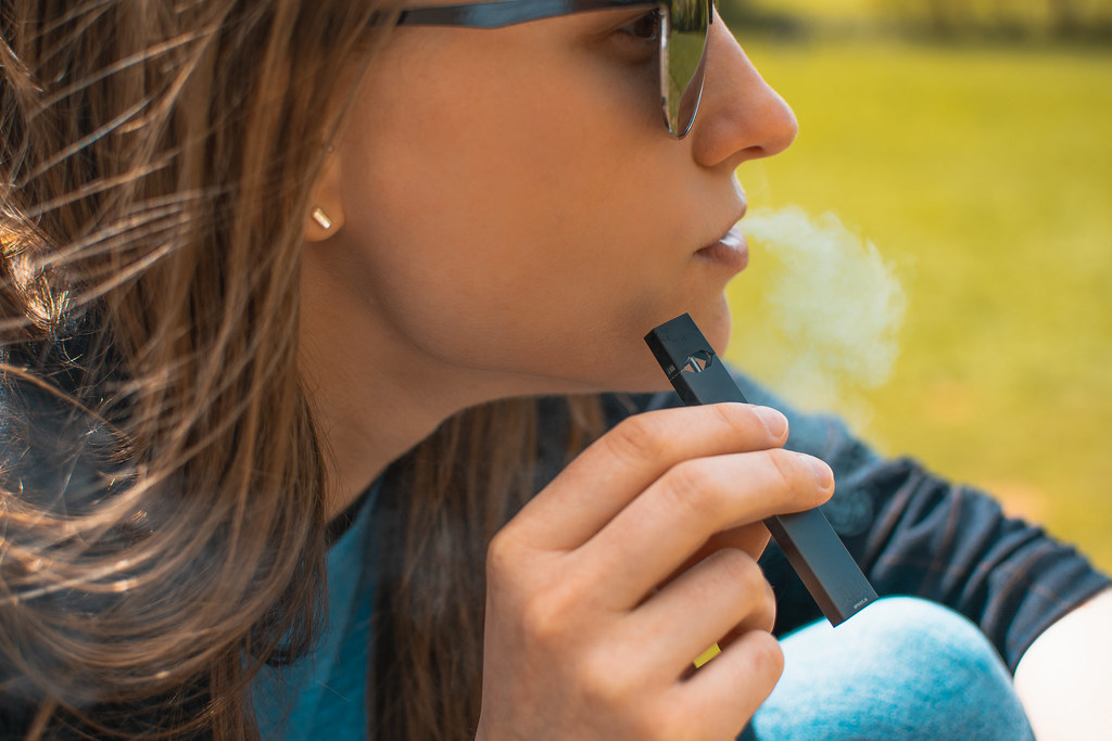 The Olathe school board passed a vote that authorized a lawsuit against e-Cigarette company JUUL in order to