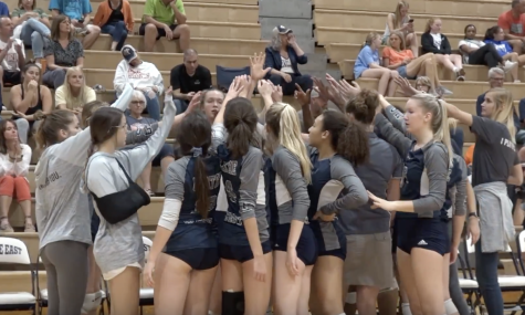 Fall Sports Highlight Video