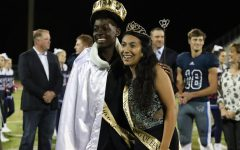 2019 Homecoming Royalty Profiles