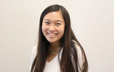 Sydney Bui – Junior Candidate