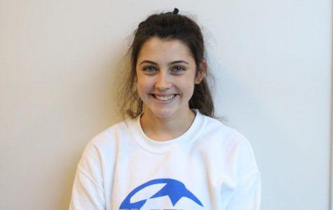 Ellie Wiltanger – Senior Candidate