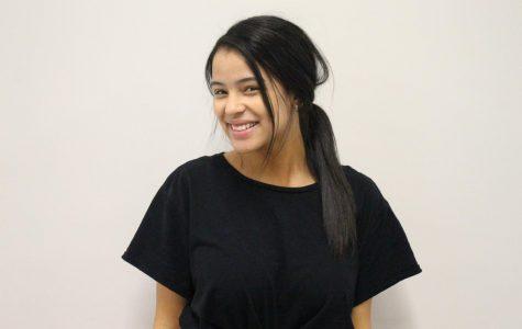Alivia Goodlow – Senior Candidate