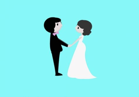 Opinion: It's 2019, and Marriage is...not Outdated