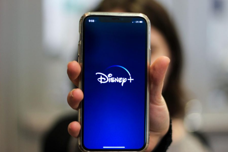 Disney+ Reactions from Students and Staff