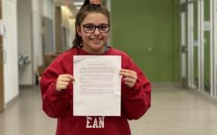 Olathe Student Selected To Speak at KC Storytellers Exhibition