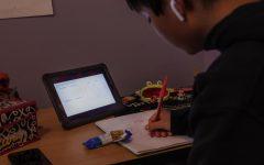 Education Continues Amidst the Coronavirus