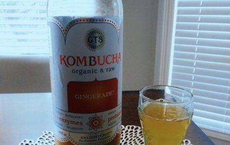 #7 Brew Kombucha