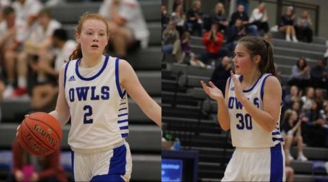 Senior Girls Commit to Play College Basketball Over the Summer