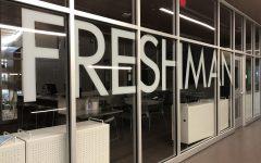 Freshman Reflect on Starting High School Online