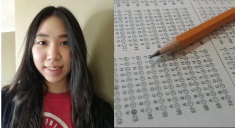 Emily Yan gives some ACT testing advice for students preparing for the test.
