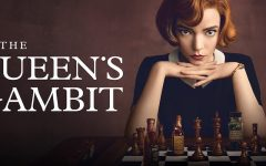 The Queen's Gambit: A Watch Worthy Of Its Royal Title