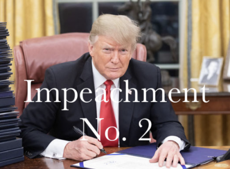 Trump Acquitted of Impeachment for Historic Second Time