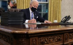 A Reflection on Biden's First Weeks as President