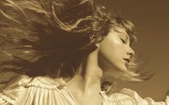Taylor Swift released her re-recorded version of her 2008 album Fearless on April 9, 2021.
