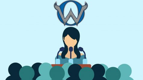 Female Leadership Speaks on West's Supportive Environment