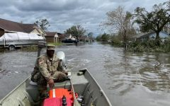 Disaster Strikes Again On The 16th Anniversary of Hurricane Katrina