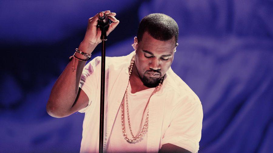 Kanye+West+recently+dropped+his+new+long+anticipated+album%2C+Donda.
