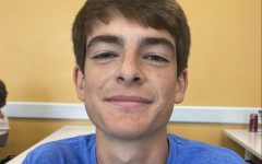 Junior Max Valdez has found a business in buying, selling, and flipping various items.