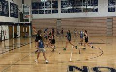 Basketball is Back: Girls Basketball Begins Fall League