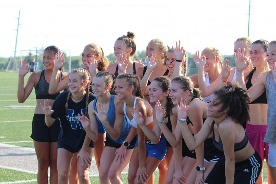 After Winning State Championship, OW Cross Country Starts New Season on a High Note