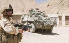 Taliban once again seize control