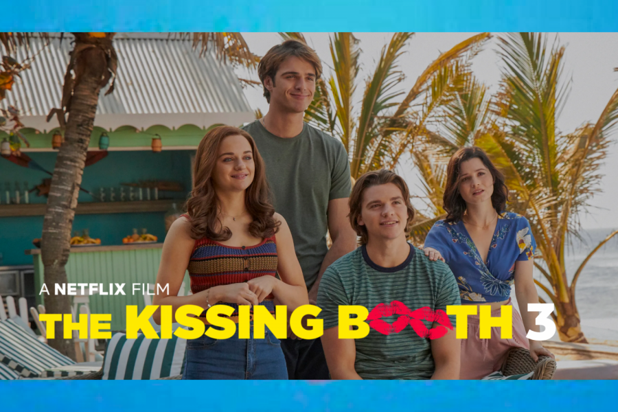 The Kissing Booth 3 Is a Cheesy, But Easy Movie to Watch