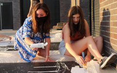 Student Council Works Behind the Scenes to Plan Homecoming